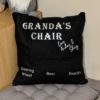 Personalised Grandad Pocket cushion